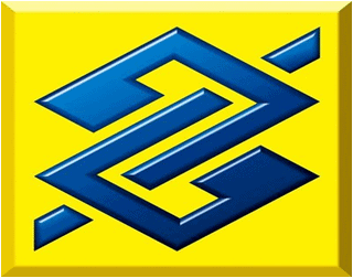 BB Banco do Brasil logo
