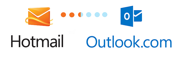 hotmail entrar pelo outlook