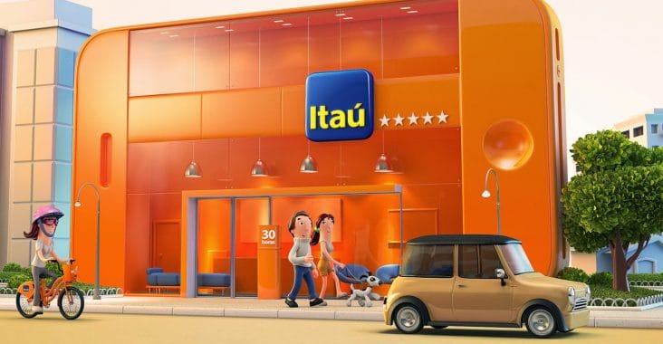 itaú boletos e 2 via