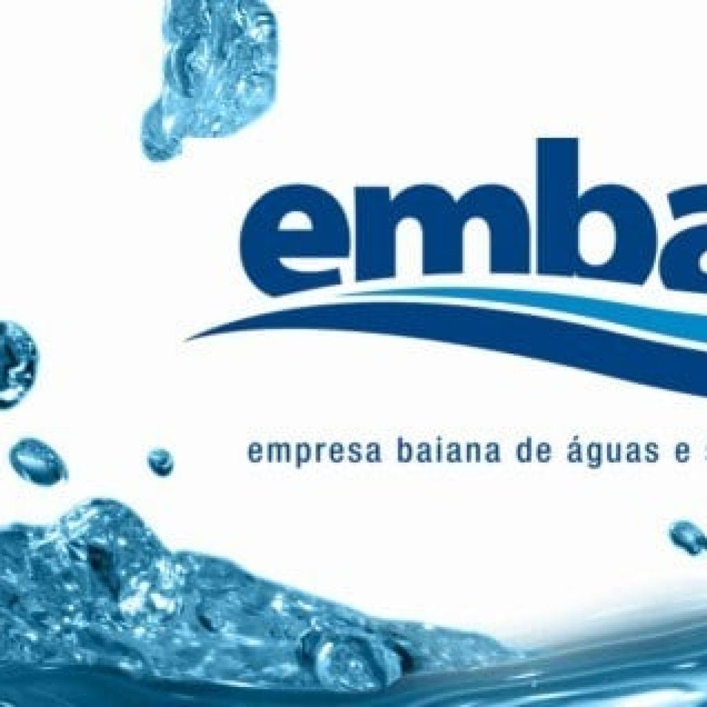 embasa 2 via de conta